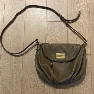 Marc by Marc Jacobs Cross-body Leather Bag